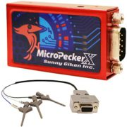 MicroPeckerX CAN-FD Analyzer CB1 Package