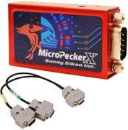MicroPeckerX CAN-FD Analyzer CB2 Package