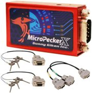 MicroPeckerX CAN-FD Analyzer Cable Set