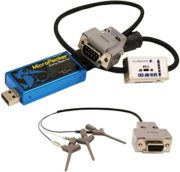 MicroPecker CAN Analyzer Cable Set