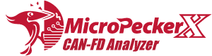 MicroPeckerX_logo