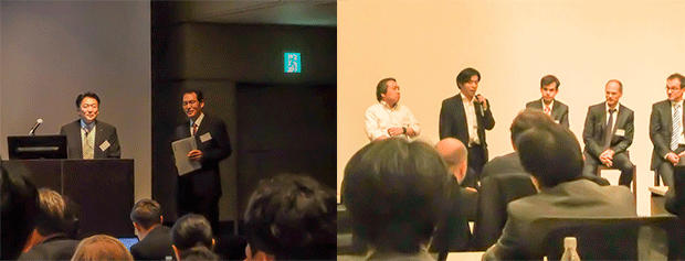 AUTOSAR Open Conference講演様子3